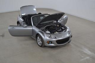 Used 2015 Mazda Miata MX-5 Gx Tout A Fait for sale in Charlemagne, QC