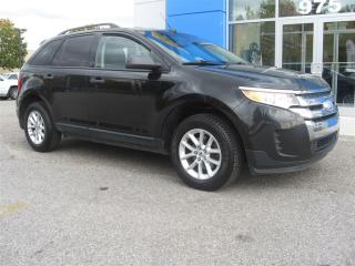 Used 2013 Ford Edge SE for sale in Gatineau, QC