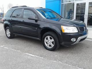Used 2008 Pontiac Torrent Base for sale in Gatineau, QC