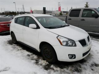Used 2010 Pontiac Vibe Base | Automatic for sale in Whitby, ON