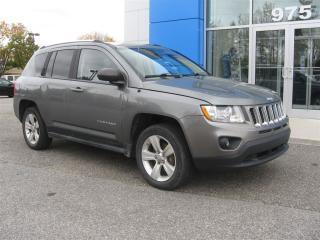 Used 2012 Jeep Compass NORTH for sale in Gatineau, QC