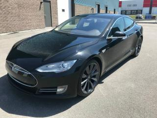 Used 2013 Tesla Model S P85 for sale in St-Eustache, QC