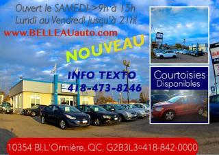 Used 2005 Pontiac Sunfire SL*Démarreur Distance for sale in Quebec, QC