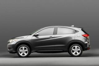 Used 2016 Honda HR-V 4WD CVT EX-L w/Navi **CERTIFIES** for sale in Saint-leonard, QC