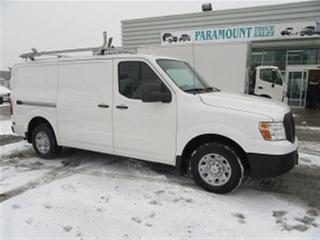 Used 2012 Nissan NV 2500 CARGO VAN for sale in Richmond Hill, ON