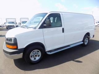 Used 2015 GMC Savana CARGO 2500 COURTE for sale in Beauport, QC