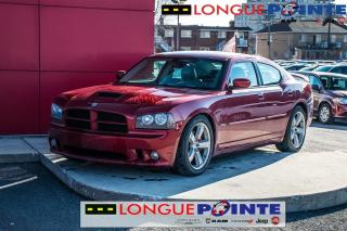 Used 2006 Dodge Charger V8 for sale in Montréal, QC