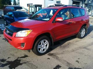 Used 2012 Toyota RAV4 4WD 4DR for sale in Le gardeur, QC