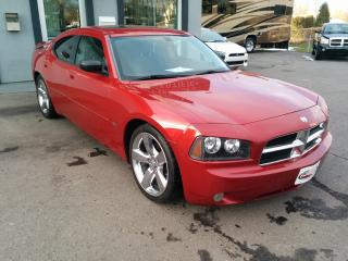 Used 2006 Dodge Charger 4DR SDN RWD for sale in Le gardeur, QC
