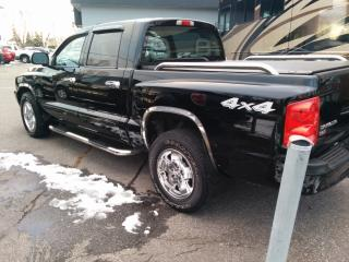 Used 2005 Dodge Dakota Quad Cab 4WD SLT for sale in Le gardeur, QC