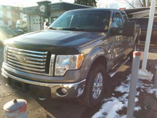 Used 2011 Ford F-150 XTR AWD 5.0L for sale in Le gardeur, QC
