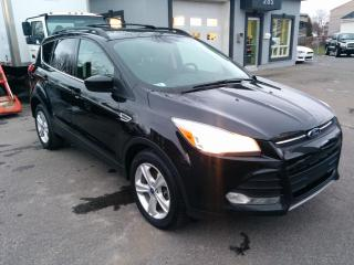 Used 2013 Ford Escape 4WD 4dr SE for sale in Le gardeur, QC
