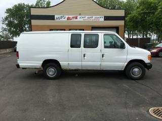 Used 2006 Ford Cargo E-350 Super for sale in Saint-sulpice, QC