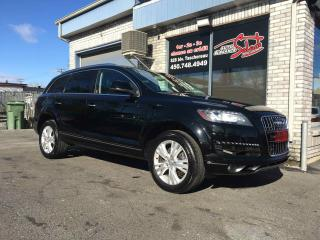 Used 2014 Audi Q7 Progressiv 4 portes quattro TDI de 3 L G for sale in Longueuil, QC