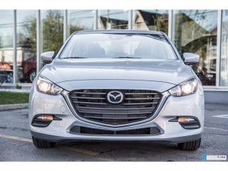 Used 2018 Mazda MAZDA3 GS *LIQUIDATION DEMONSTRATEUR 2018* for sale in Repentigny, QC