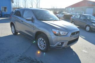Used 2011 Mitsubishi RVR for sale in St-Georges-Est, QC