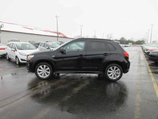 Used 2014 Mitsubishi RVR GT 4WD for sale in Cayuga, ON