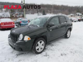 Used 2010 Jeep Compass Sport/North for sale in Boischatel, QC