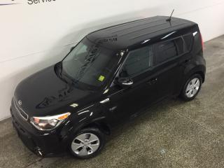 Used 2014 Kia Soul - ALLOYS|6 SPEED|HTD SEATS|BLUETOOTH|CRUISE! for sale in Belleville, ON