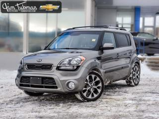 Used 2013 Kia Soul for sale in Gloucester, ON
