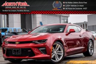 Used 2017 Chevrolet Camaro SS|Manual|Keyless_Go|Sunroof|Nav|Backup_Cam|BOSE|20