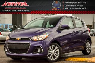 Used 2017 Chevrolet Spark LT|Backup Cam|Bluetooth|Keyless_Entry|AC|15