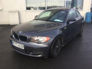 Used 2008 BMW 1 Series 128 I Rwd Cuir Toit A/c for sale in St-Hubert, QC