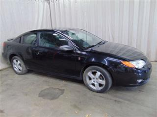 Used 2006 Saturn Ion Coupe Mags, A/c for sale in Chateauguay, QC