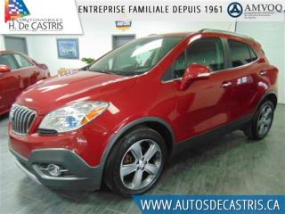 Used 2014 Buick Encore 1.4L TURBO for sale in Châteauguay, QC
