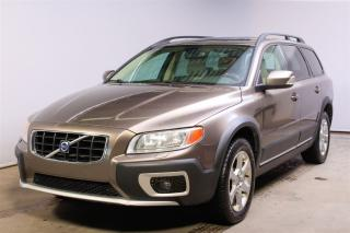 Used 2009 Volvo XC70 3.2 A Awd Cuir Toit for sale in St-Hubert, QC