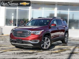 Used 2017 GMC Acadia SLT-2 for sale in Gloucester, ON