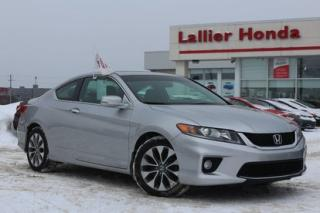 Used 2013 Honda Accord EX COUPE for sale in Gatineau, QC