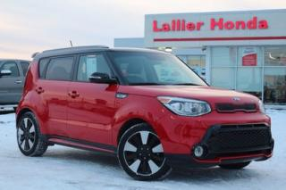 Used 2014 Kia Soul Sx-Se Sieges Ch for sale in Hull, QC