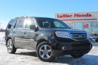 Used 2014 Honda Pilot Ex-L Awd T.ouvrant for sale in Gatineau, QC