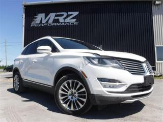 Used 2015 Lincoln MKC Awd - Toit - Cuir for sale in St-Gédéon-De-Beauce, QC