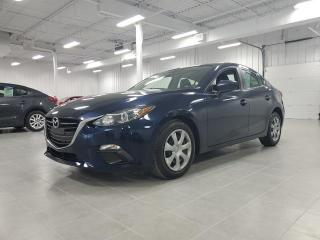 Used 2015 Mazda MAZDA3 Gx - A/c for sale in Saint-Eustache, QC