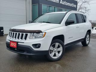 Used 2012 Jeep Compass NORTH for sale in Beamsville, ON