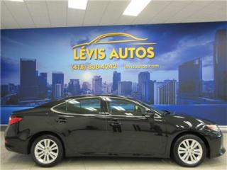 Used 2013 Lexus ES 350 for sale in Levis, QC