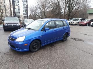 Used 2006 Suzuki Aerio SE for sale in Guelph, ON