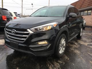 Used 2017 Hyundai Tucson Premium for sale in Cobourg, ON