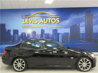 Used 2009 BMW 328 Xdrive Xdrive 6 Vit for sale in Levis, QC