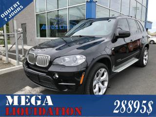 Used 2013 BMW X5 Xdrive35d /diesel 4x4 for sale in Longueuil, QC
