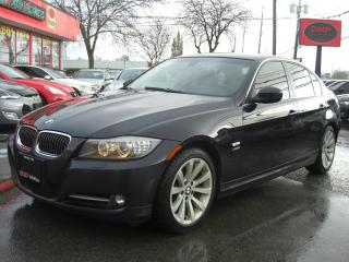 Used 2009 BMW 3 Series 335i xDrive for sale in London, ON