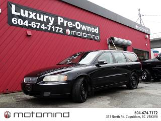 Used 2007 Volvo V70 for sale in Coquitlam, BC