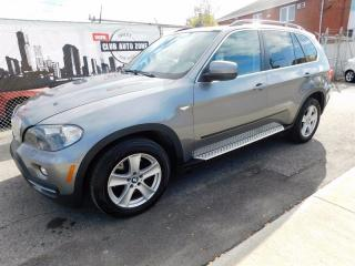 Used 2007 BMW X5 4.8i Xdrive Sièges Ch for sale in Longueuil, QC