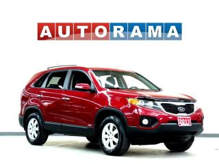 Used 2011 Kia Sorento 4WD for sale in North York, ON