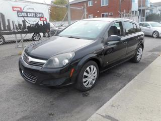 Used 2008 Saturn Astra Xe Cruise Control for sale in Lemoyne, QC