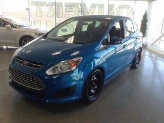 Used 2014 Ford C-MAX HYBRIDE SE for sale in Montréal, QC