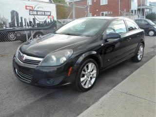 Used 2008 Saturn Astra Xr A/c Cruise for sale in Lemoyne, QC
