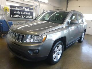 Used 2011 Jeep Compass NORTH for sale in Saint-raymond, QC